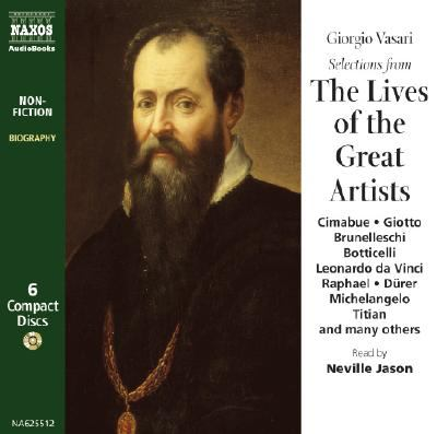 The Lives of the Great Artists 9789626349106