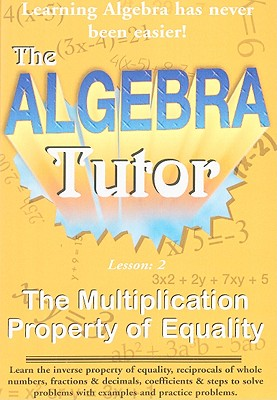 The Multiplication Property of Equality, Lesson 2