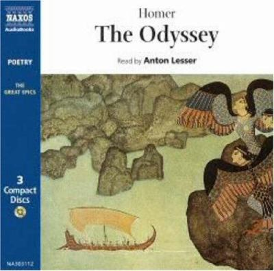 The Odyssey 9789626340318