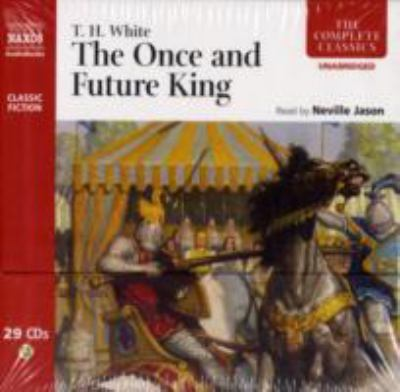an analysis of the classic the once and future king by t h white The once and future king notes & analysis  these free notes also contain quotes and themes & topics on the once and future king by t h white  and once it is .
