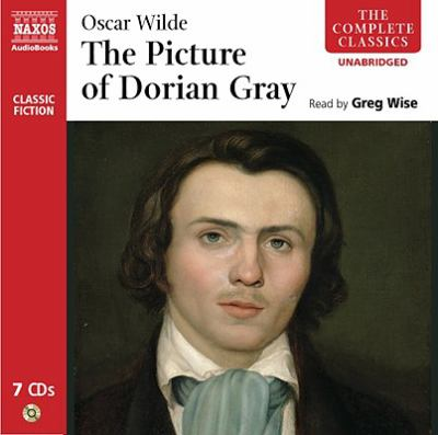 The Picture of Dorian Gray 9789626349915