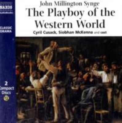 The Playboy of the Western World 9789626348765