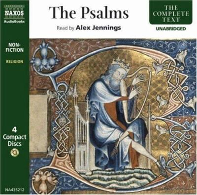 The Psalms 9789626343524