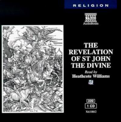 The Revelation of St. John the Divine 9789626341865