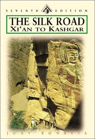 The Silk Road: From XI'AN to Kashgar 9789622177413