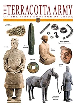 The Terracotta Army: Of the First Emperor of China 9789622177963