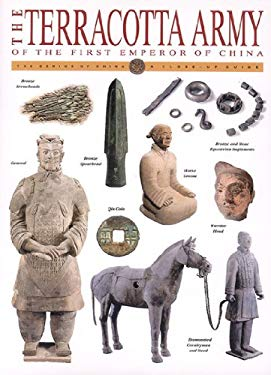 The Terracotta Army of the First Emperor of China 9789622174870
