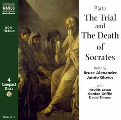 a history of socrates apology on trial The trial and execution of socrates in in plato's apology, the trial concludes with socrates offering a few he predicts that history will come to.