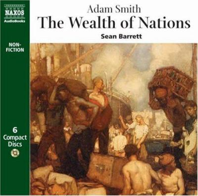 The Wealth of Nations 9789626348642