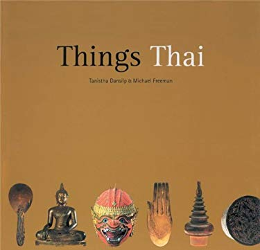 Things Thai 9789625937762