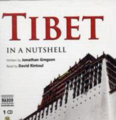 Tibet in a Nutshell 9789626349625
