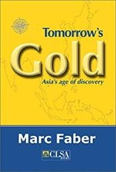 Tomorrow's Gold: Asia's Age of Discovery 13845994