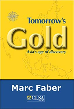 Tomorrow's Gold : Asia's Age of Discovery