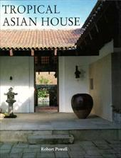 Tropical Asian House 8566437