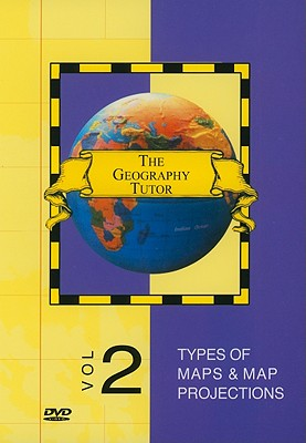 Types of Maps & Map Projections
