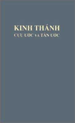 Vietnamese Bible-FL 9789623272599