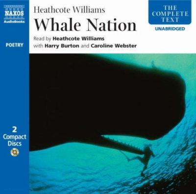 Whale Nation 9789626344545