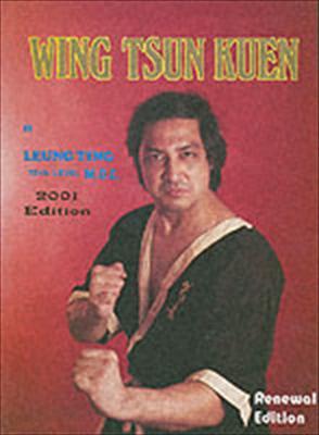Wing Tsun Kuen 9789627284017