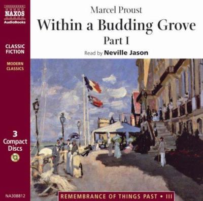 Within a Budding Grove: Part 1 9789626340882