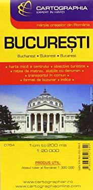 Bucharesti 9789633527849