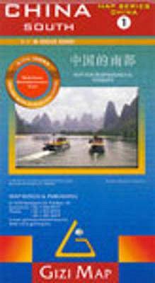 China South 9789638703033