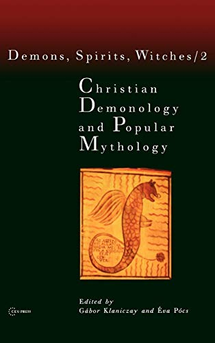 Christian Demonology and Popular Mythology 9789637326769