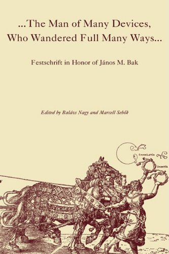 ...the Man of Many Devices, Who Wandered Full Many Ways ...