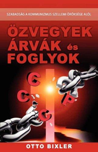 Zvegyek, Rvk, Foglyok 9789630671934