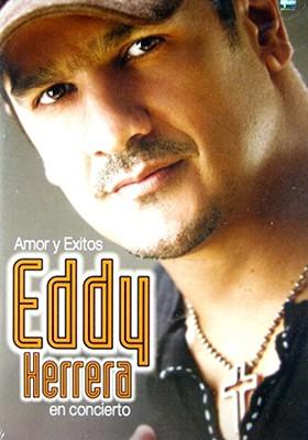 Eddy Herrera: En Concierto