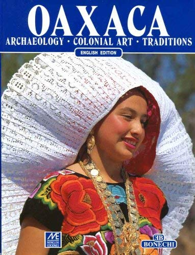 Oaxaca (Tourist Classics)