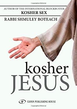 Kosher Jesus 9789652295781