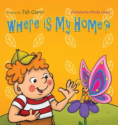 Where Is My Home? (The Terry Treetop Series)
