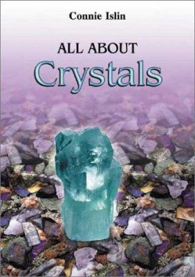 All about Crystals 9789654941112