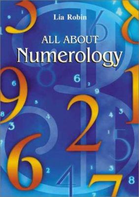All about Numerology 9789654941099
