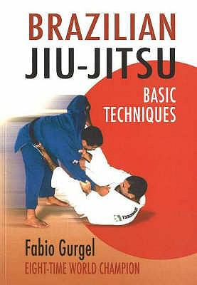 Brazilian Jiu-Jitsu Basic Techniques 9789657178119