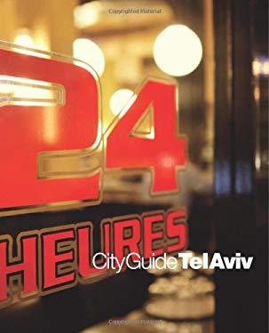 City Guide Tel Aviv 9789659099733