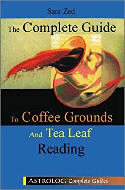 Coffee Grounds and Tea Leaf Reading 9789654940047