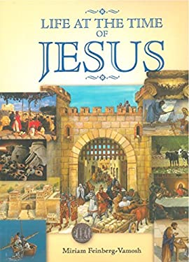 Daily Life at the Time of Jesus 9789652801104