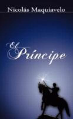 El Principe / The Prince 9789650060398