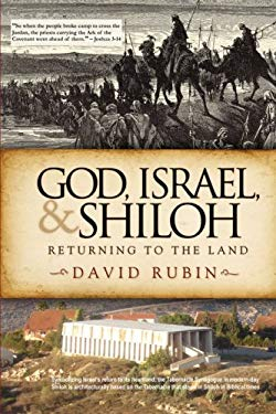 God, Israel, and Shiloh 9789657344132