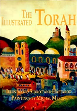 Illustrated Torah-FL: Illustrated Sidrot and Haftarot 9789657157008