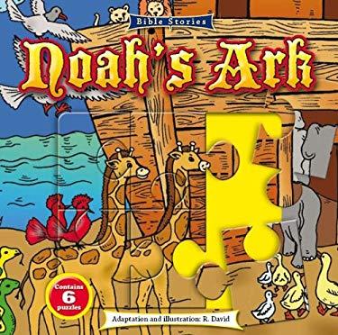 Noah's Ark 9789659128617