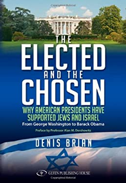 The Elected and the Chosen 9789652295989