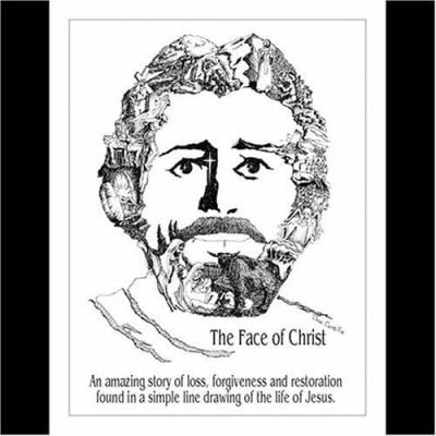 The Face of Christ 9789652007780