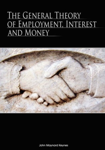 The General Theory of Employment, Interest and Money 9789650060268