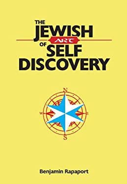 The Jewish Art of Self Discovery 9789655241303