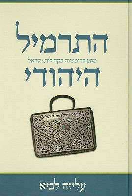 The Jewish Backpack: A Bar Mitzvah Odyssey Through the Jewish World 9789655260441