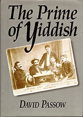 The Prime of Yiddish 9789652291523