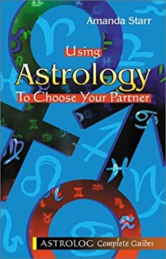 Using Astrology to Choose Your Partner 9789654940597