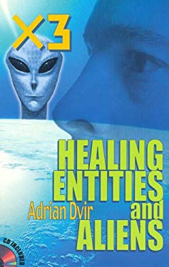 X3, Healing, Entities, and Aliens [With CDROM] 9789657269008